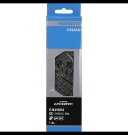 Shimano Chain, 10 Speed (CN-HG54)