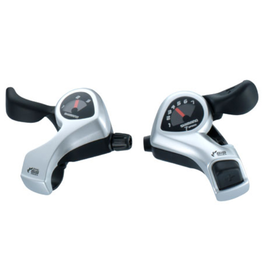 Shimano Tourney Left Shift Lever, 3 Speed