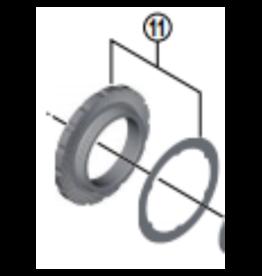 Shimano Lock-Ring And Washer