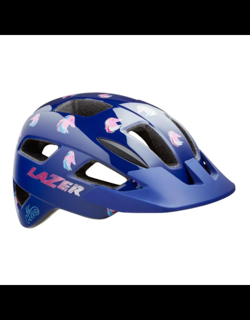Lazer Helmet Lil Gekko - Pony