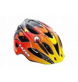 LAZER Lazer Helmet P'nut - Dragon Fire