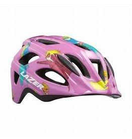 Lazer Helmet P'nut - Pink