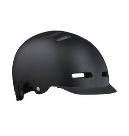 LAZER Lazer Helmet - Next+, Black, Medium