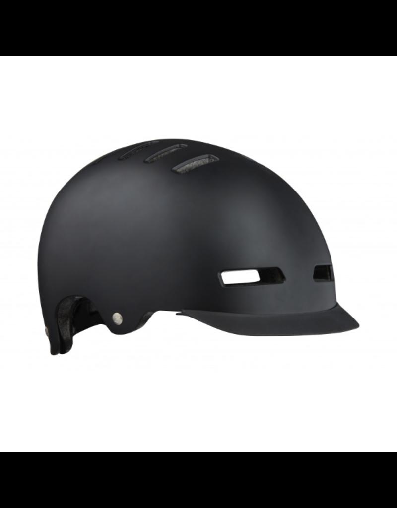 LAZER Lazer Helmet - Next+, Black, Medium