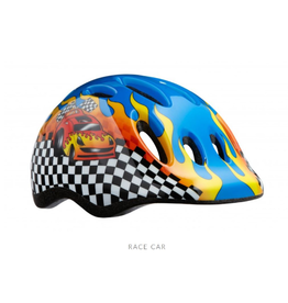 Lazer Helmet MAX + - Race Car