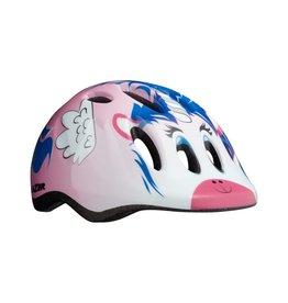 Lazer Helmet MAX + - Pink Unicorn