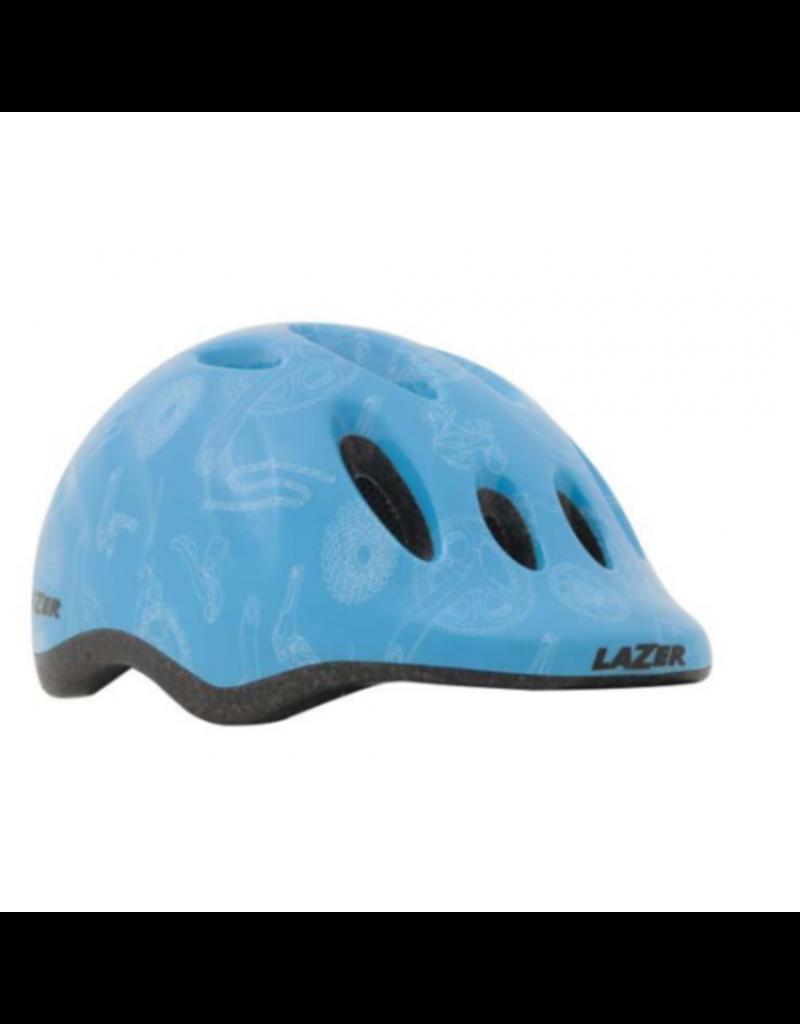 Lazer Helmet MAX + - Team Shimano