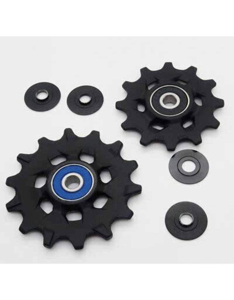 SRAM Road XX1/X01 Eagle Pulleys X-Sync