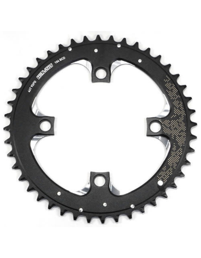 SRAM Truvativ 44T Chainring MTB Alloy Black 104/4arm