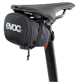 EVOC Saddle Bag 0.7L - Black