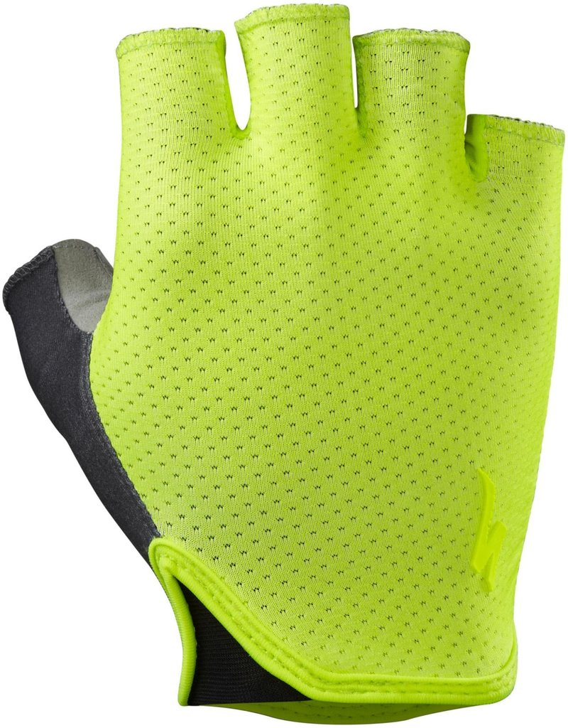 Specialized Grail Gloves Neon Yellow