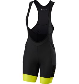 Specialized Women's SWAT Liner Bib Shorts - Black