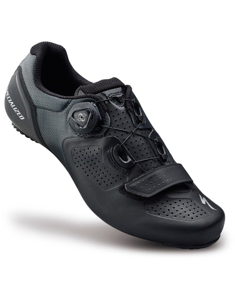 Specialized Women's Zante Road Shoes - Black