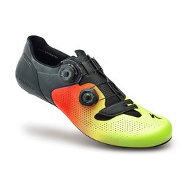 Specialized S-Works 6 Road Shoes - Torch Ltd 37