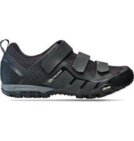 Specialized Rime Elite Mountain Bike Shoes - Black