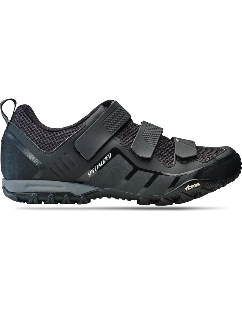 Specialized Rime Elite Mountain Bike Shoes - Black