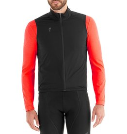 Specialized Men's Deflect Wind Vest - Black