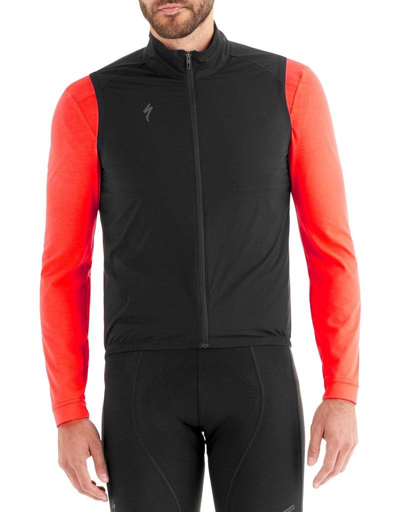 Specialized Men's Deflect Wind Vest - Black