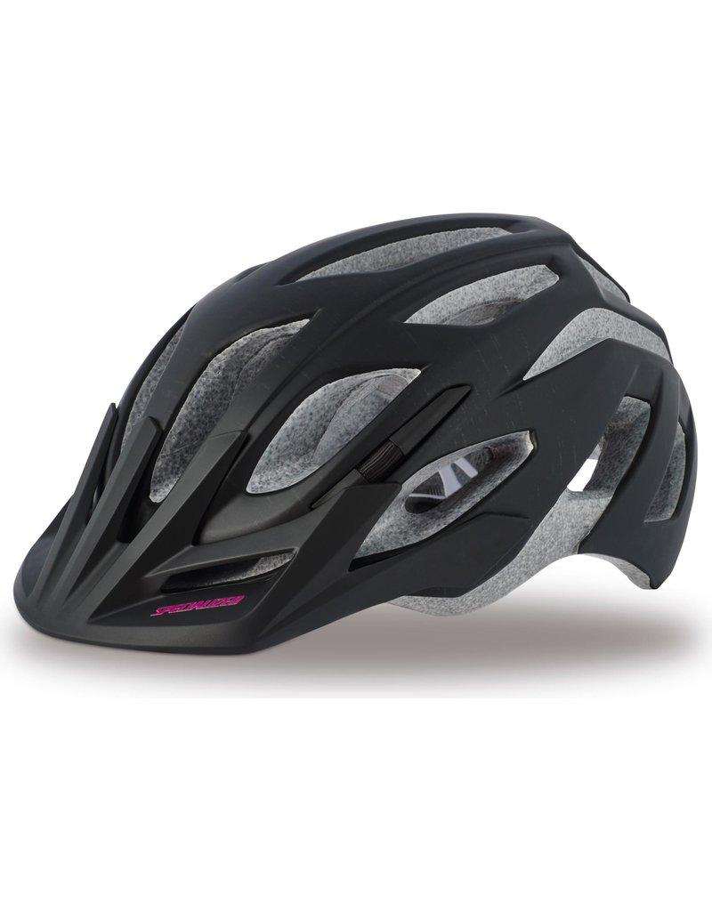 Specialized Women's Andorra - Black / Pink