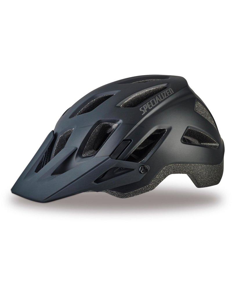 Specialized Ambush Comp Helmet - Black -