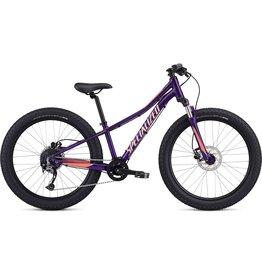 "Specialized Riprock Comp 24"" - Plum Purple / Acid Lava / Ice Lava"