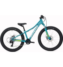 """Specialized Riprock 24"""" - Pearl Turquoise / Pearl Light Turquoise / Pearl Hyper Green"""