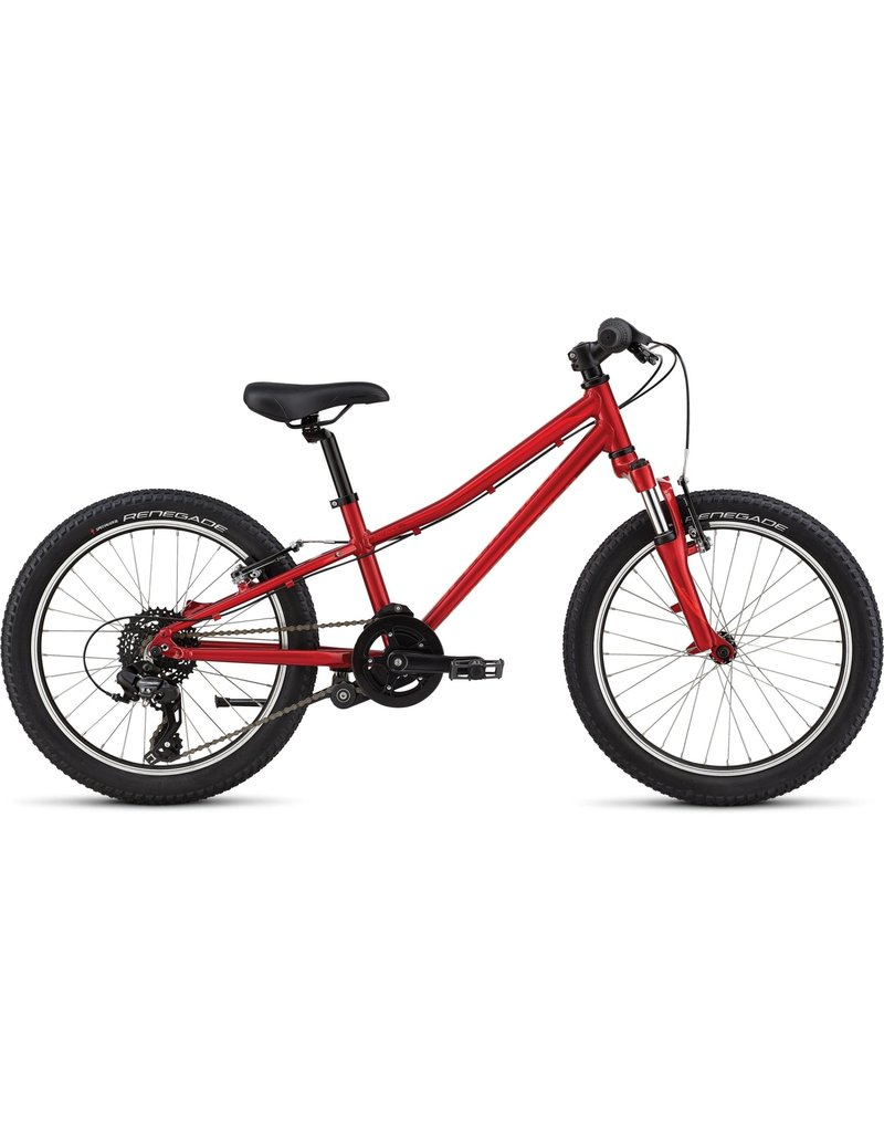 "Specialized Hotrock 20"" - Candy Red / Rocket Red"