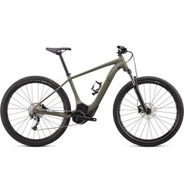 Specialized Turbo Levo Hardtail - Oak Green / Spruce Hyper