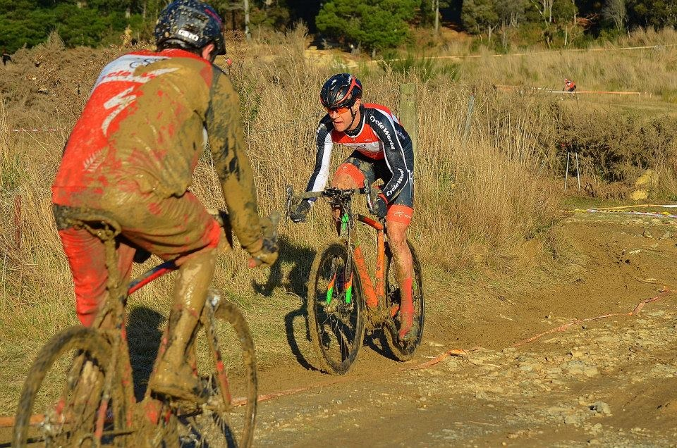 It's Round 2 of CX is on this Sunday - 26th July -  Cedar Creek