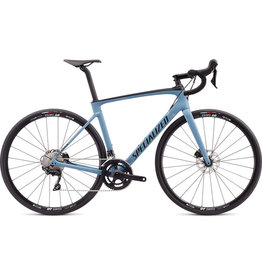 Specialized Roubaix Sport - Satin Carbon / Storm Grey
