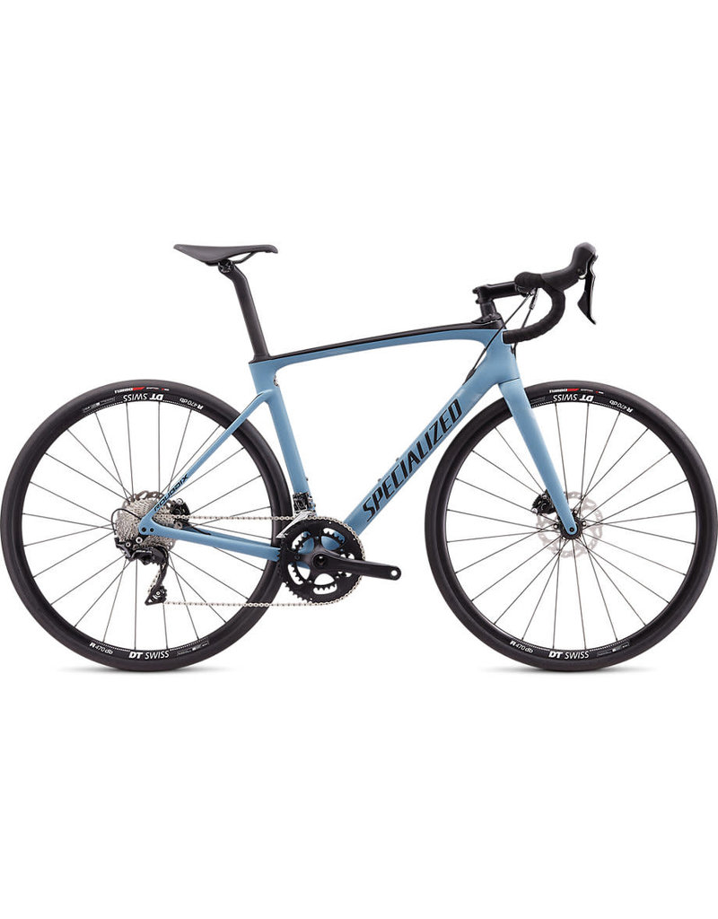 Specialized Roubaix Sport - Satin Carbon / Storm Grey