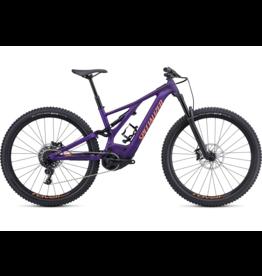 Specialized Turbo Levo Comp - Plum Purple / Acid Lava Large