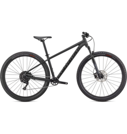 Specialized Rockhopper Elite 29 - Cast Black / Gloss Black