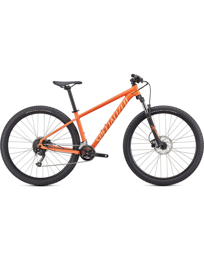 Specialized Rockhopper Sport 29 - Gloss Blaze / Ice Papaya