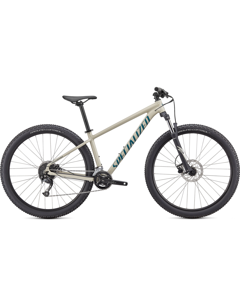 Specialized Rockhopper Sport 29 - Gloss White Mountain / Dusty Turquoise