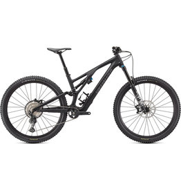 Stumpjumper Evo Comp - Satin Black / Smoke
