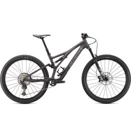 Specialized Stumpjumper Comp Carbon - Satin Smoke / Cool Grey / Carbon