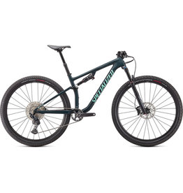 Specialized Epic Evo - Forest Green / Oasis
