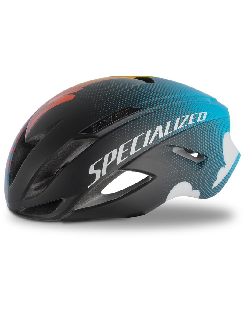 Specialized S-Works Evade II - Limited Red Hook Crit Large