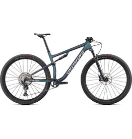 Specialized Epic Comp - Satin Carbon / Oil Chameleon / Flake Silver -