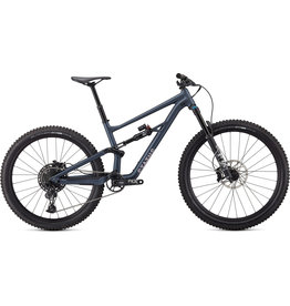 Specialized Status 140 - Satin Cast Blue Metallic / Clay