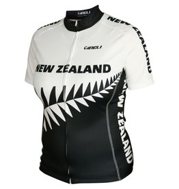 Tineli Tineli Women's New Zealand Jersey