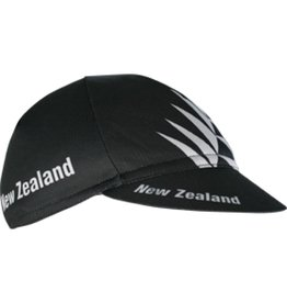 Tineli Tineli New Zealand Cap
