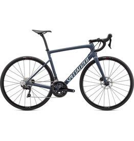 Tarmac SL6 Sport - Cast Blue Metallic / Ice Blue / Flo Red