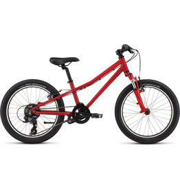 """Specialized Hotrock 20"""" - Candy Red / Rocket Red"""