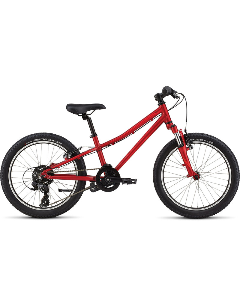 """Specialized Hotrock 20"""" - Candy Red / Rocket Red 20"""""""