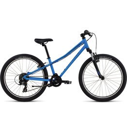 Specialized Hotrock 24 Neon Blue / Black 24""