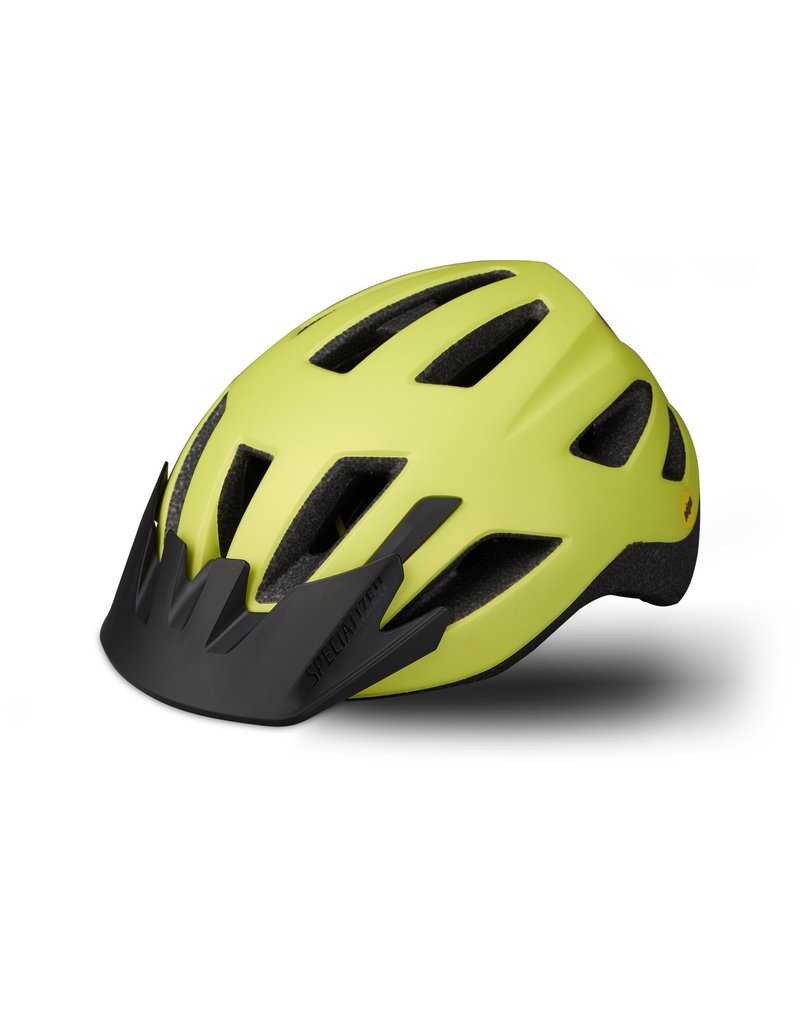Specialized Shuffle Child Helmet - LED/SB/MIPS - Ion