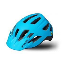 Specialized Shuffle Child Helmet with LED and MIPS - Nice Blue