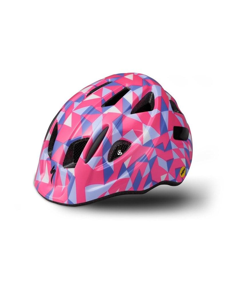 Specialized Mio Toddler Helmet - MB/MIPS - Pink Geo